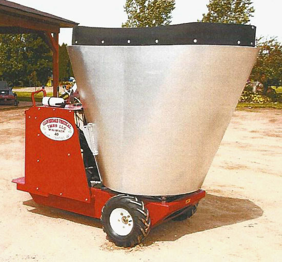 Cloverdale Stainless Steel Mixing Tub